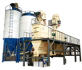 Thermoplastic Road Marking Paint Production Line
